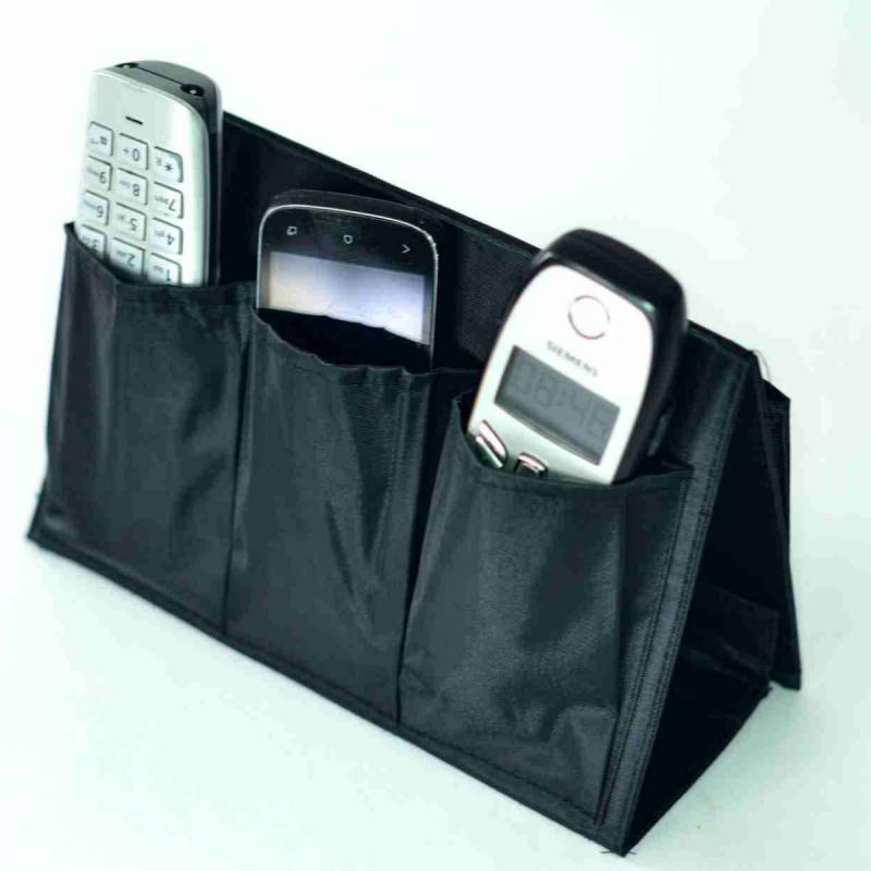 Porte téléphones et télécommandes