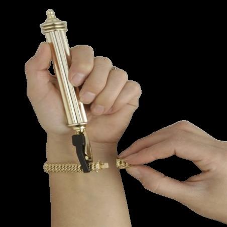 Attache bracelet 3 en 1