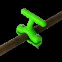 Poignée ergonomique pour manche d'outil