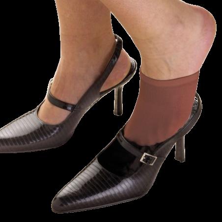 Paire chaussettes speciales mules - 3 pcs