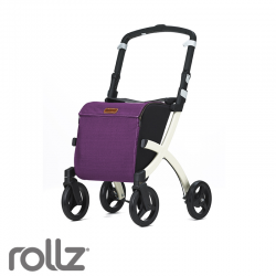 Déambulateur Rollz Flex Small