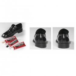 Pâte de réparation pour chaussures Noire