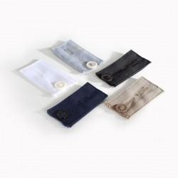 Elargisseurs pantalons à boutons - lot de 5