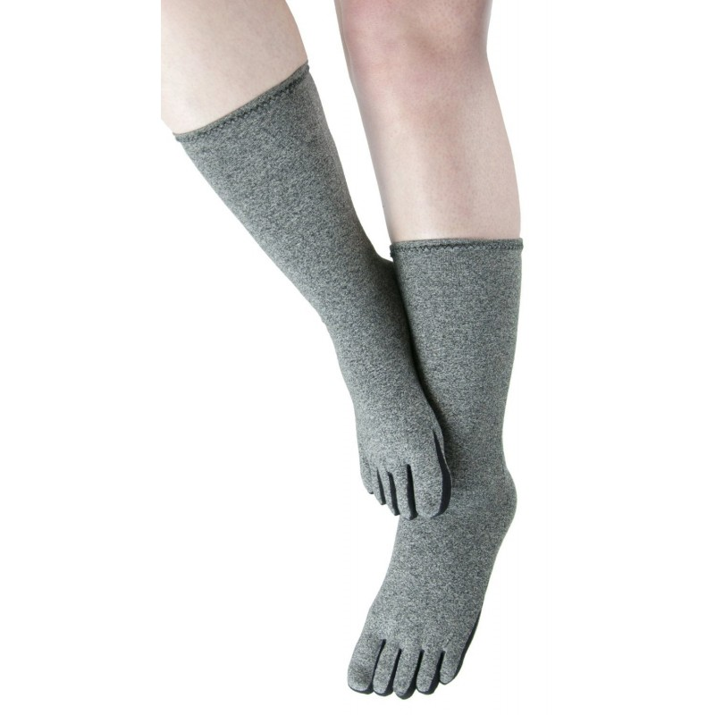 Chaussettes speciales arthrite S/M