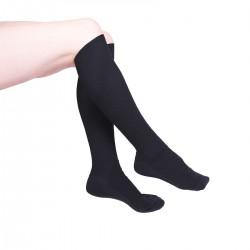 Paire de chaussettes anti-fatigue - Coloris noir