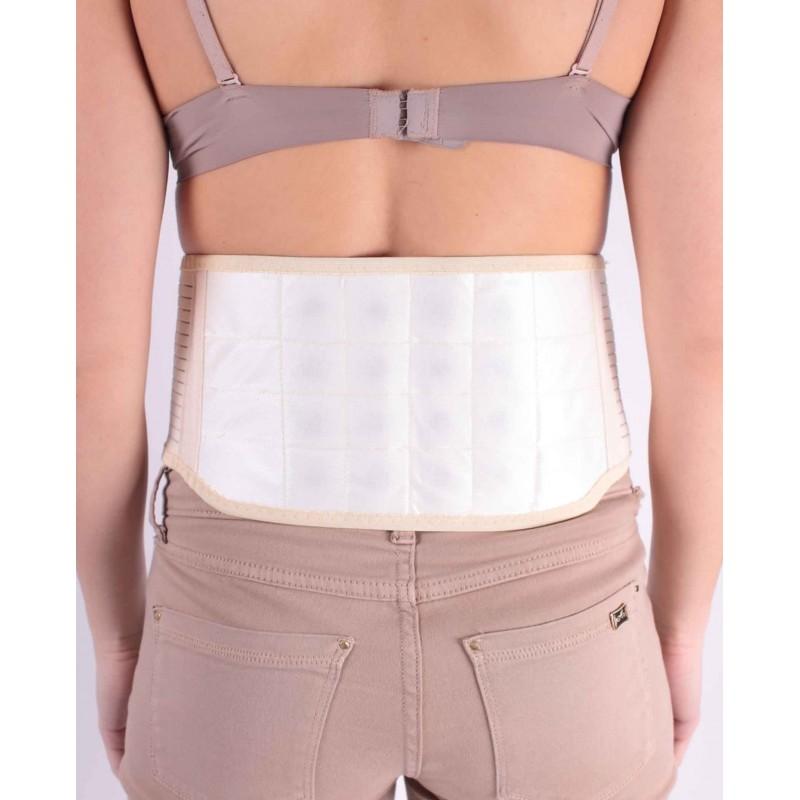 Ceinture dorsale magnétique pour Femme