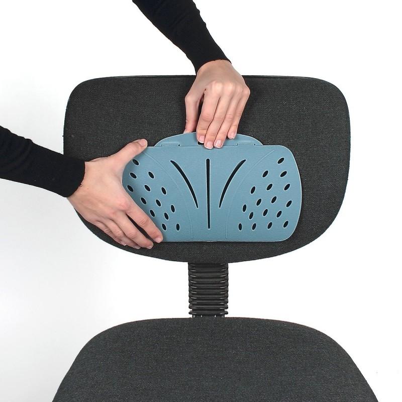 Support lombaires réglable pour siège - SmartWell