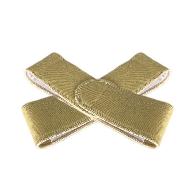 Bandage cheville magnétique - Lot de 2