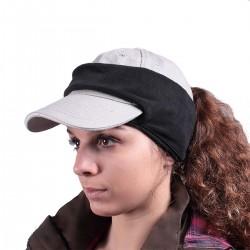 Bandeau polaire spécial casquette