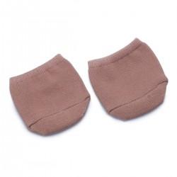 Demi-chaussettes avec gel - Lot de 2 paires