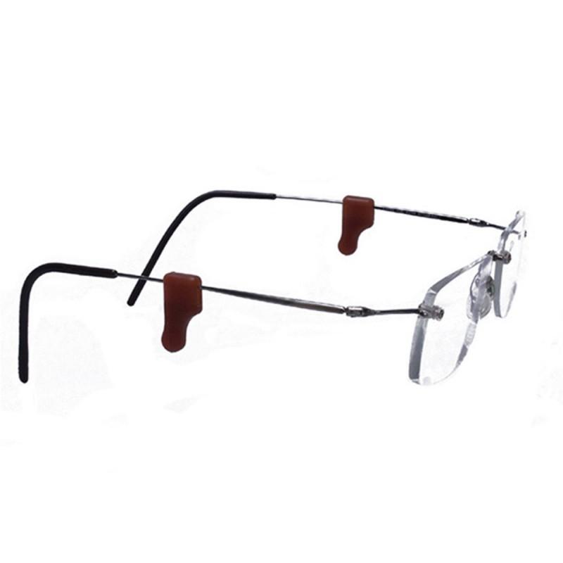 Maintiens branches lunettes - lot de 12