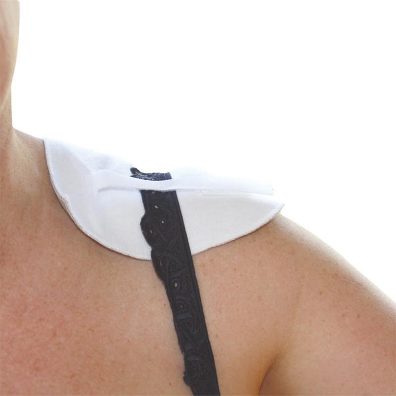 Protection bretelles soutien-gorge - Lot de 2