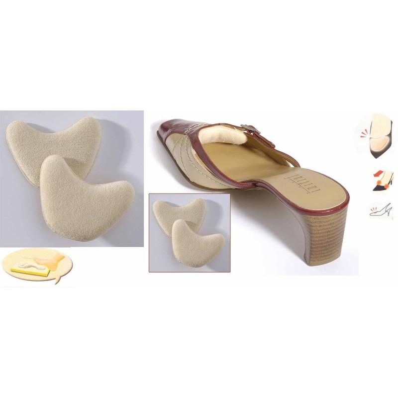 Paire protections confortable pour dessus chaussures