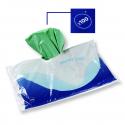 100 sacs pour déchets incontinence senteur pomme