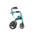 Déambulateur et fauteuil roulant Rollz Motion