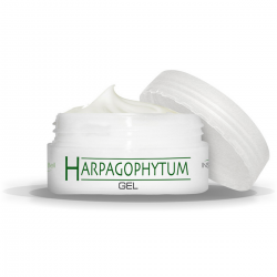 Gel de massage Harpagophytum 50 ml