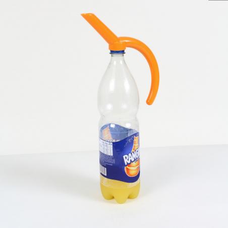Adaptateur manche + verseur bouteille - 2 pcs