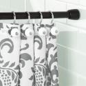 Barre pour rideau de douche