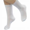 Paire de chaussettes thermiques homme (41-44)