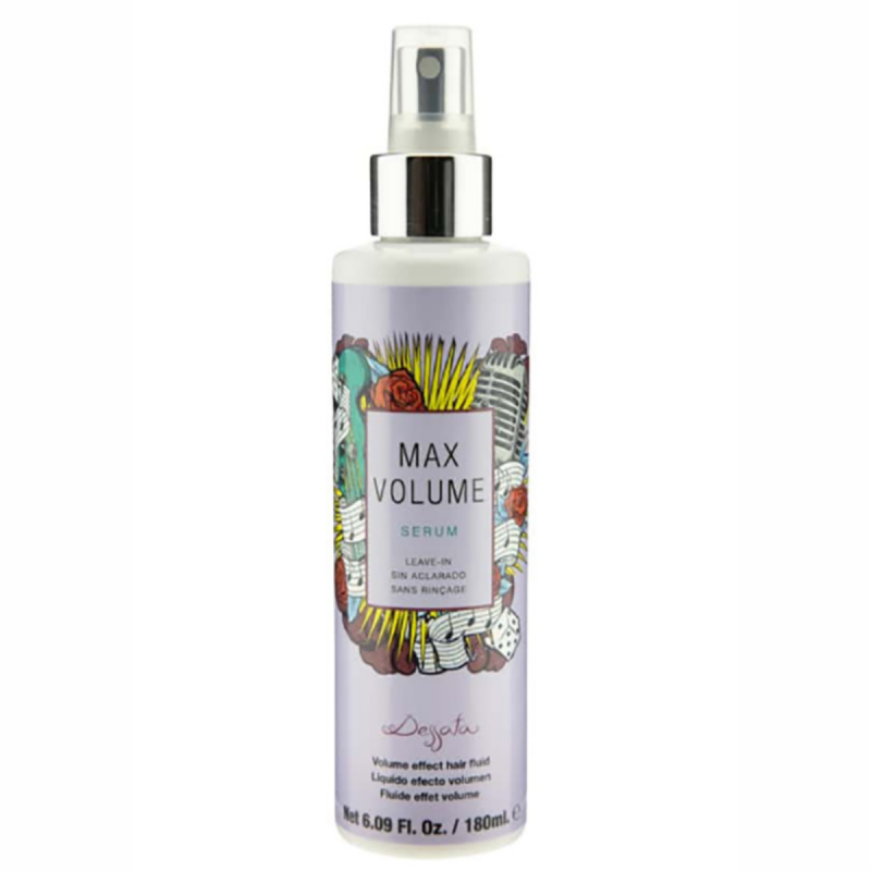Sérum cheveux max volume - 180 ml