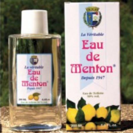 Eau de Menton - 100 ml