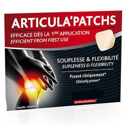 Articula patchs - 30 pcs
