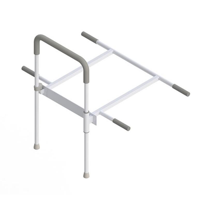 Barre de maintien rotative pour lit